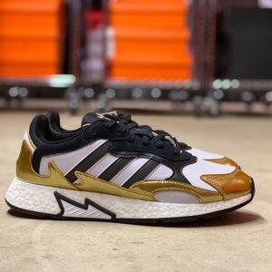 NEW Adidas Tresc Run Boost Mens Runners Multi Sz